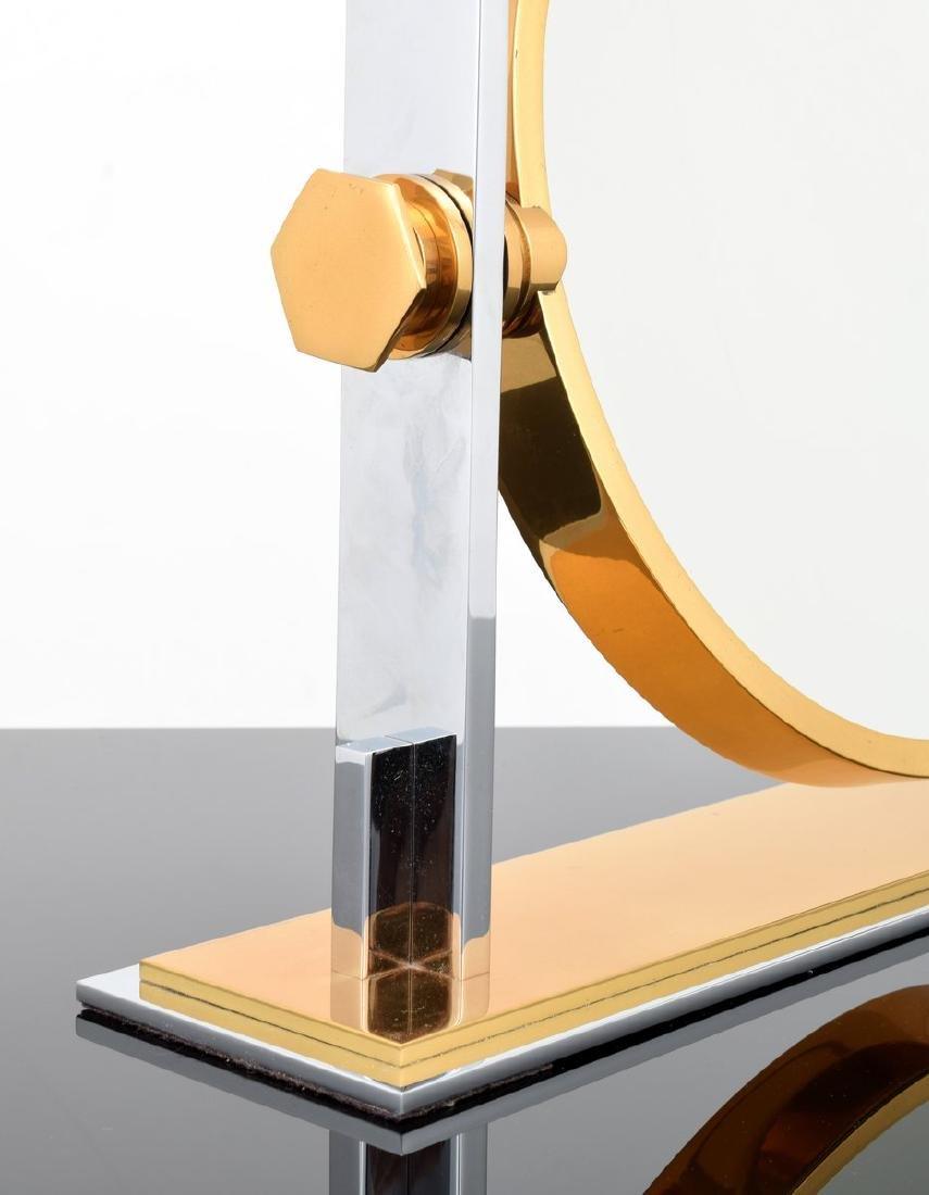 Karl Springer Vanity Mirror - 2