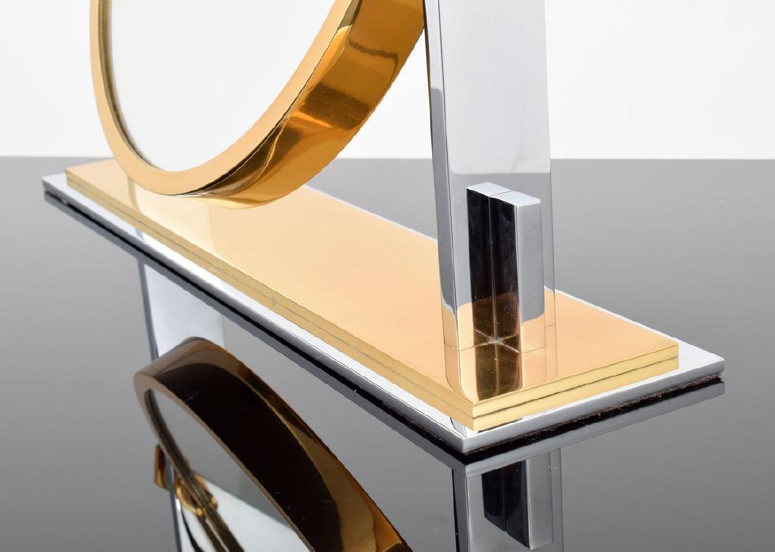 Karl Springer Vanity Mirror - 5