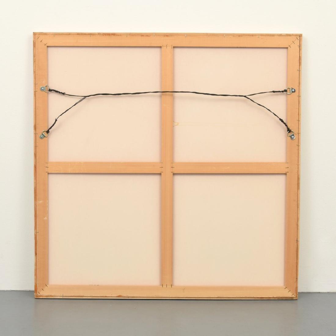 Richard Kemble BEACH Woodcut - 3