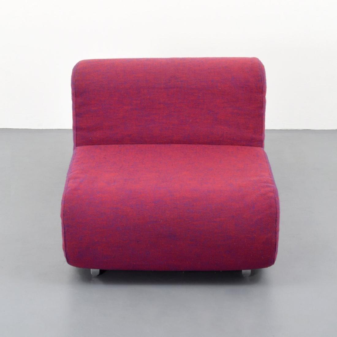 Kazuhide Takahama SUZANNE Double Lounge Chair - 3