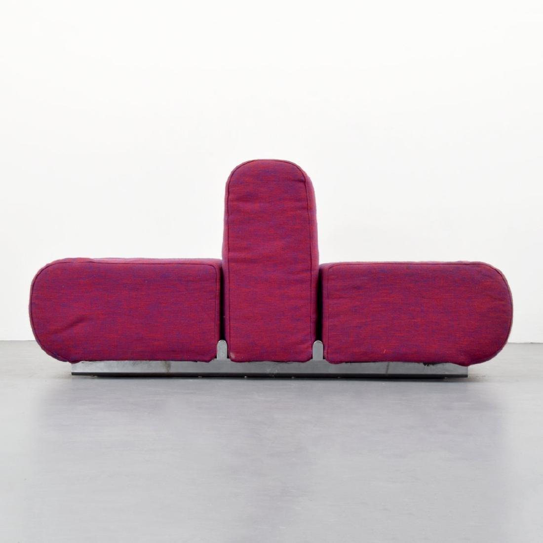Kazuhide Takahama SUZANNE Double Lounge Chair - 4