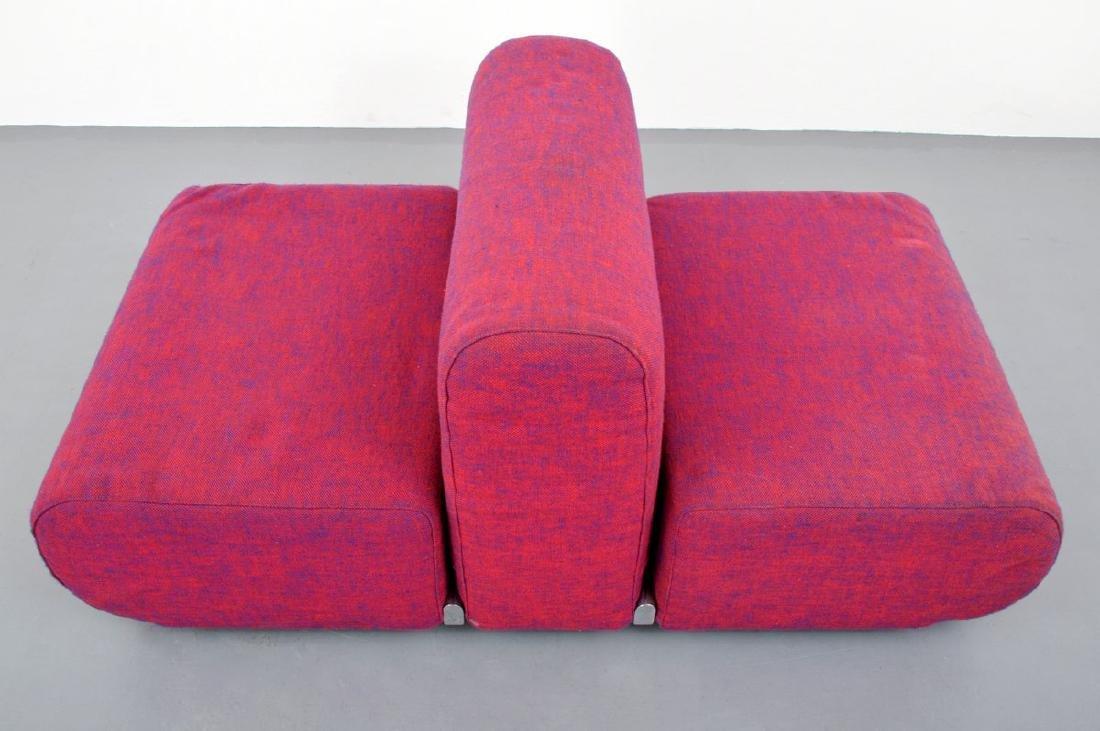 Kazuhide Takahama SUZANNE Double Lounge Chair - 7
