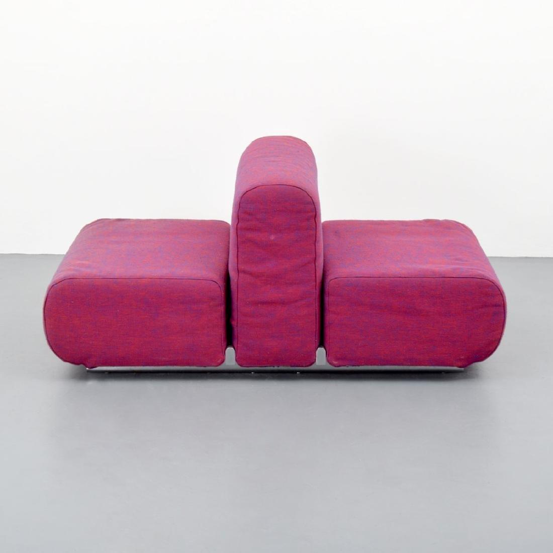 Kazuhide Takahama SUZANNE Double Lounge Chair - 9