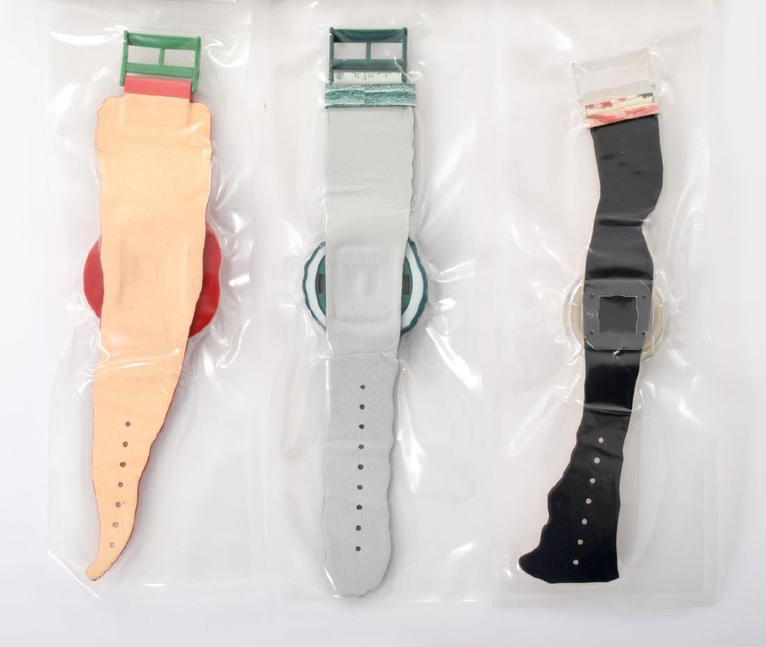 Swatch ONE MORE TIME Watches, Set of 3 - 4
