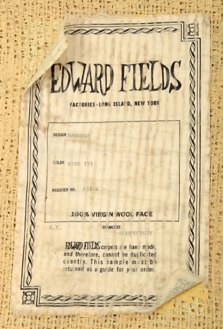 Helen Webber DANCERS Rug for Edward Fields - 6