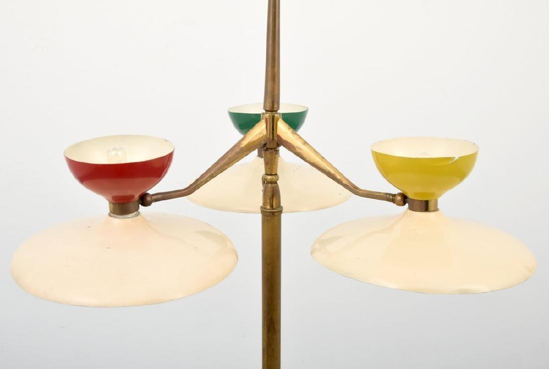 Floor Lamp, Manner of Arredoluce - 3