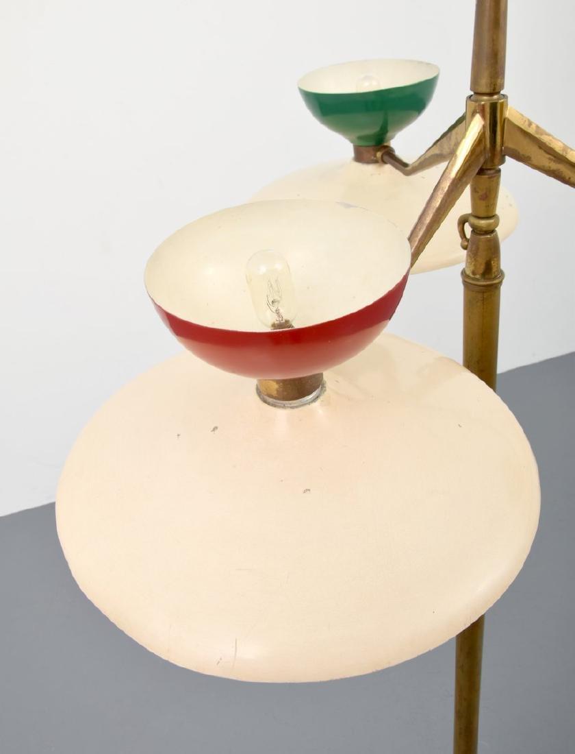 Floor Lamp, Manner of Arredoluce - 4