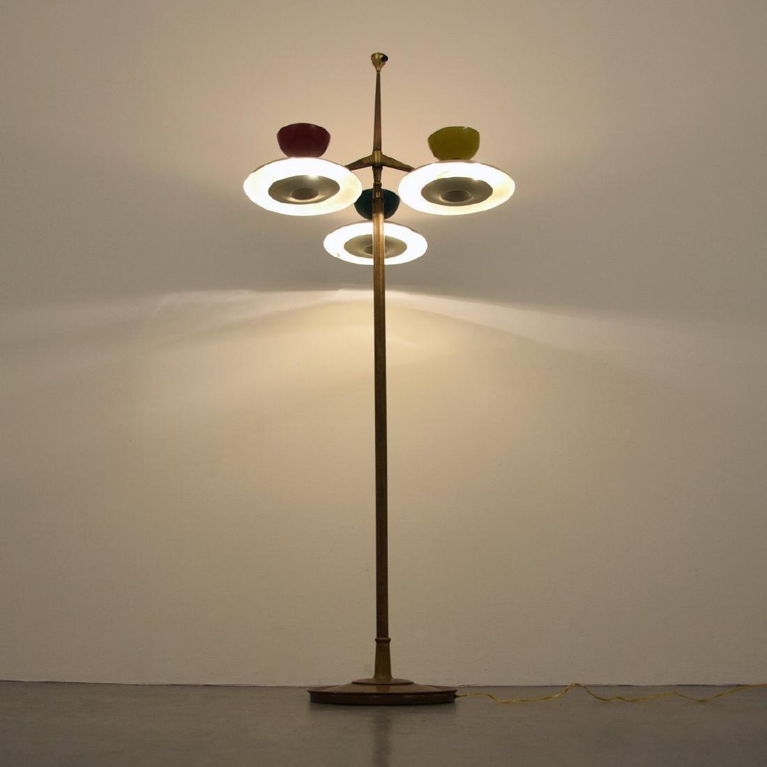 Floor Lamp, Manner of Arredoluce - 7
