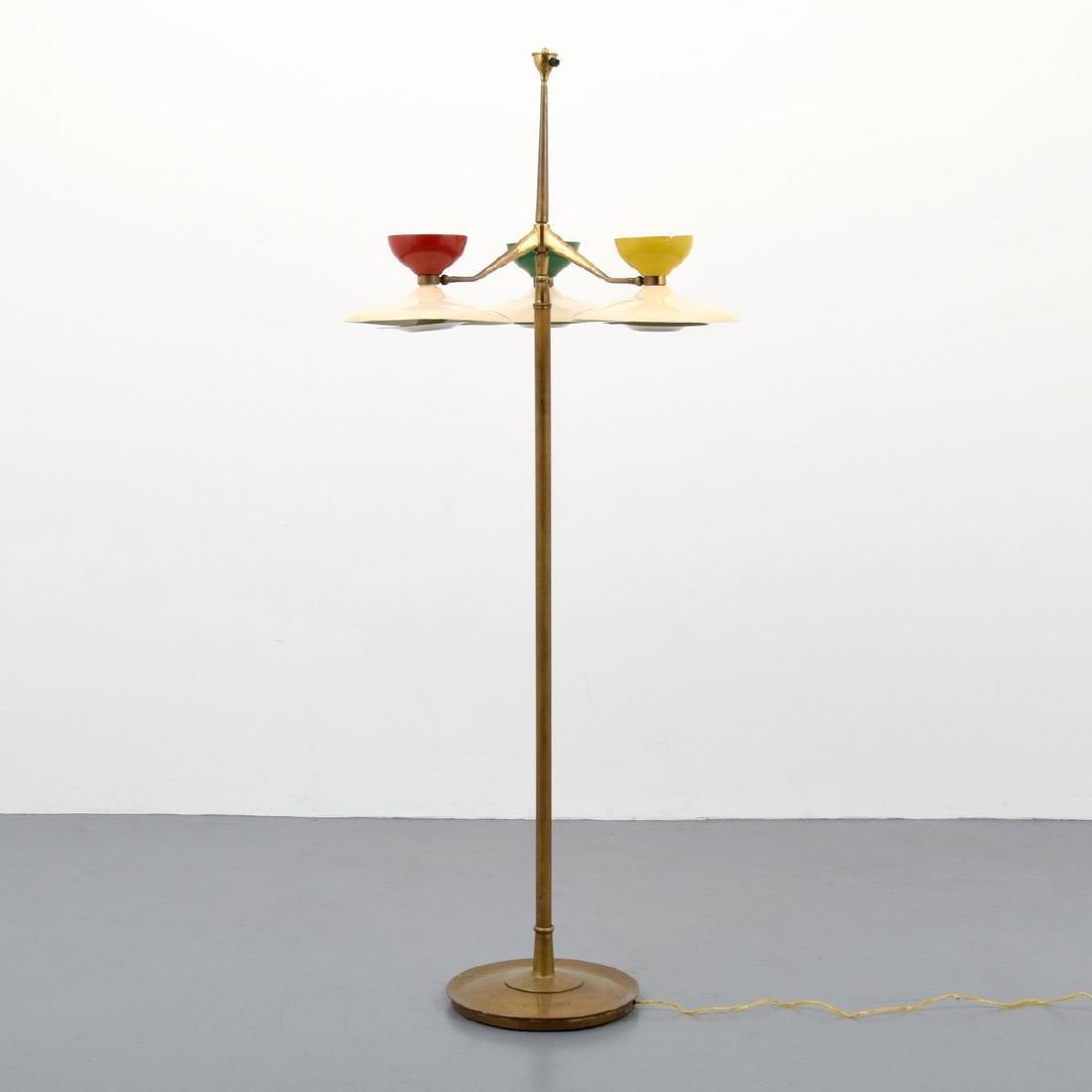Floor Lamp, Manner of Arredoluce - 8