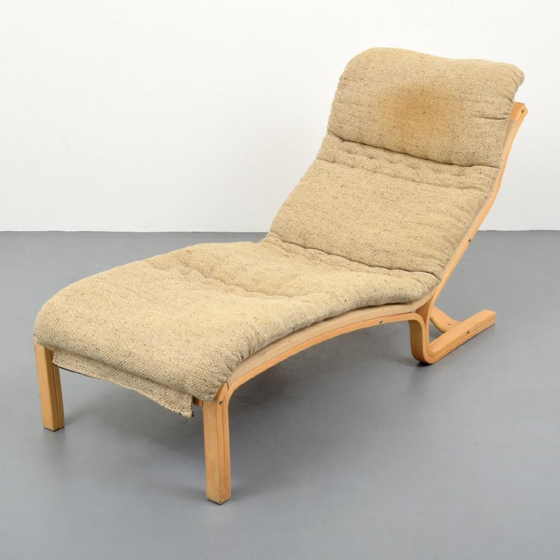 Esko Pajamies Chaise Lounge Chair - 3