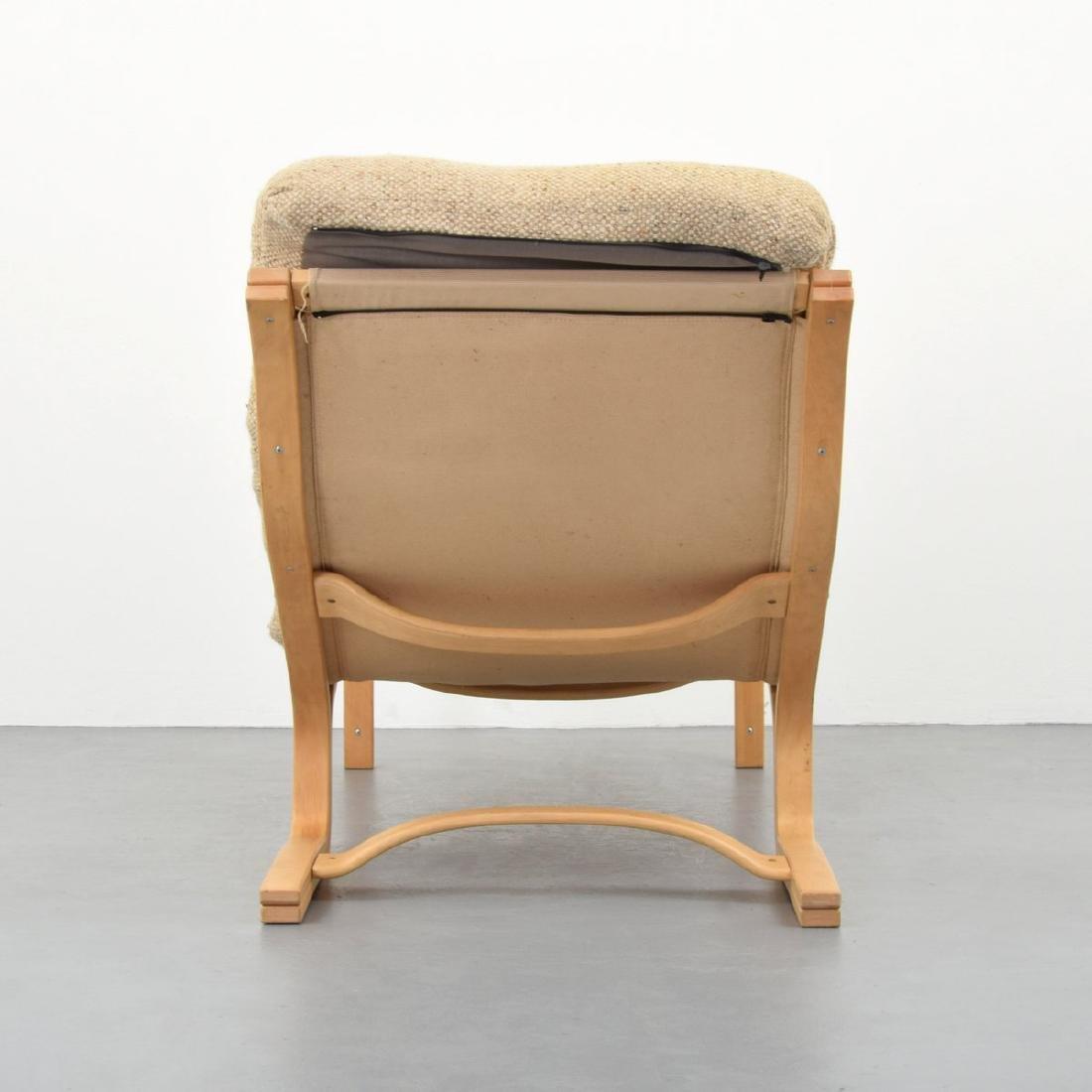 Esko Pajamies Chaise Lounge Chair - 4