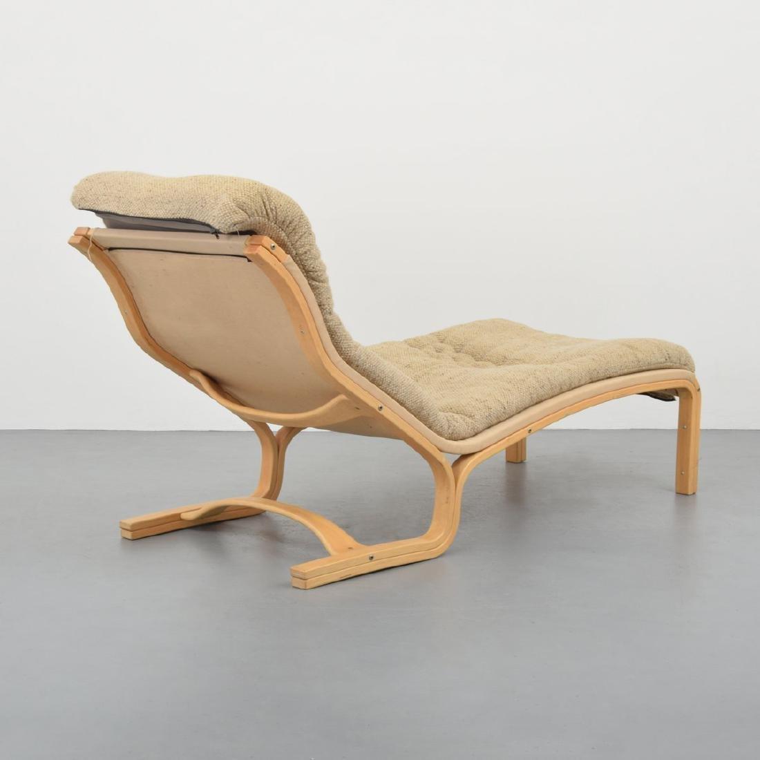 Esko Pajamies Chaise Lounge Chair - 5