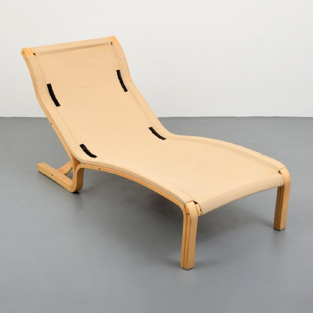 Esko Pajamies Chaise Lounge Chair - 6
