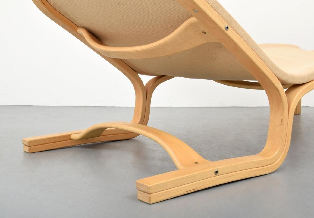Esko Pajamies Chaise Lounge Chair - 7
