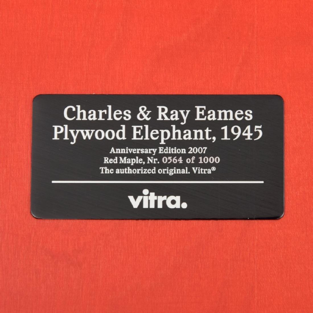 Charles & Ray Eames Elephant, Anniversary Edition - 5
