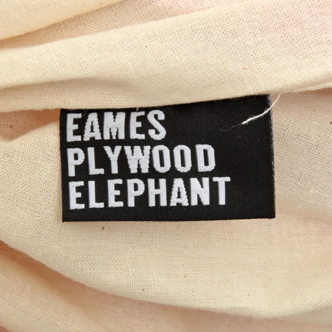 Charles & Ray Eames Elephant, Anniversary Edition - 7
