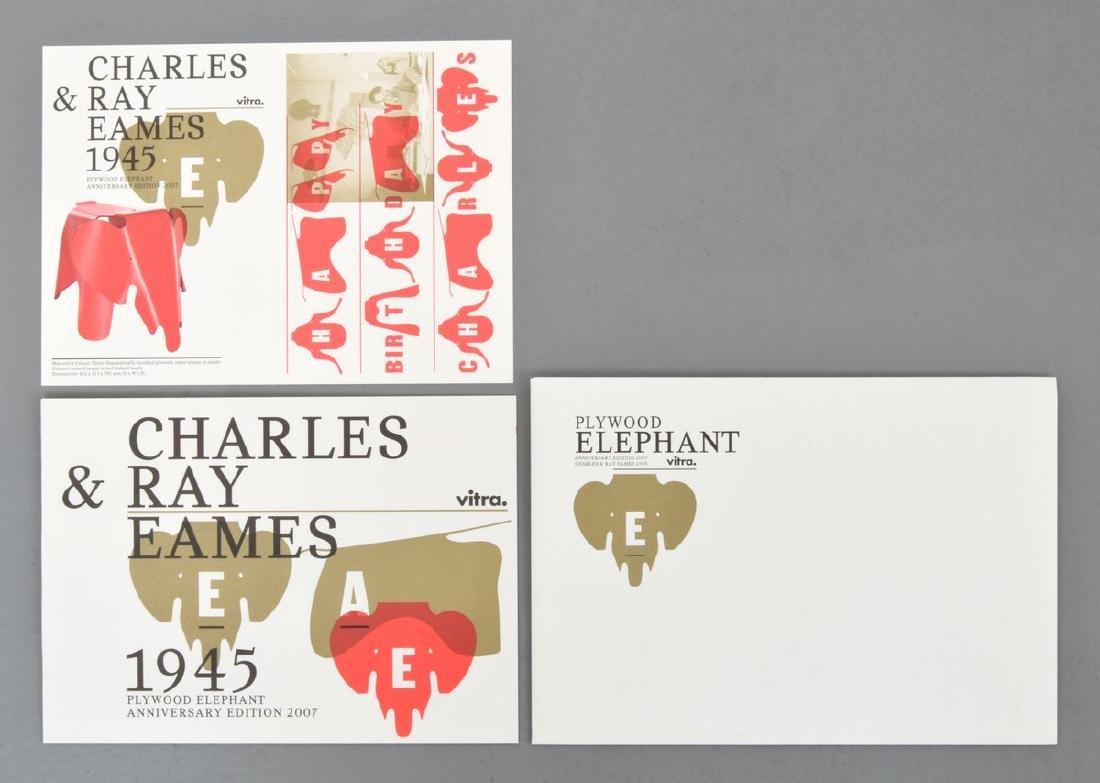 Charles & Ray Eames Elephant, Anniversary Edition - 9