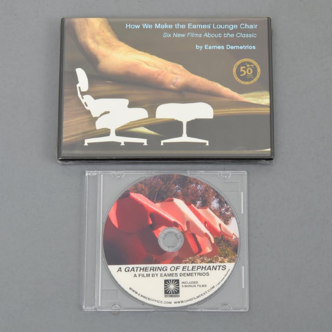 Charles & Ray Eames Elephant, Anniversary Edition - 10
