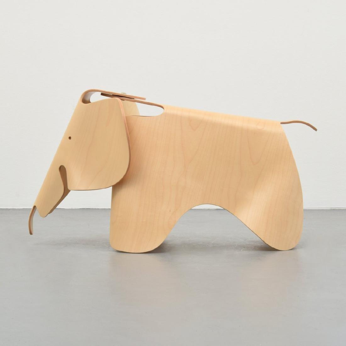 Charles & Ray Eames Elephant, Anniversary Edition - 3
