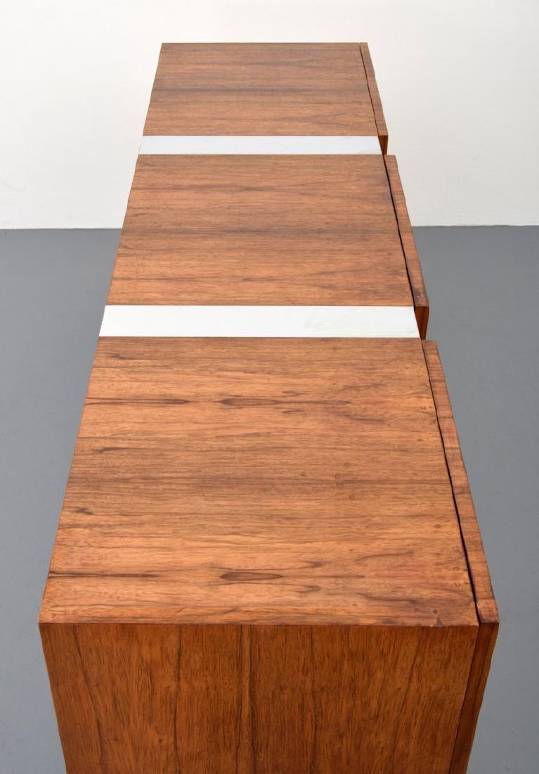 Milo Baughman Rosewood Cabinet - 4