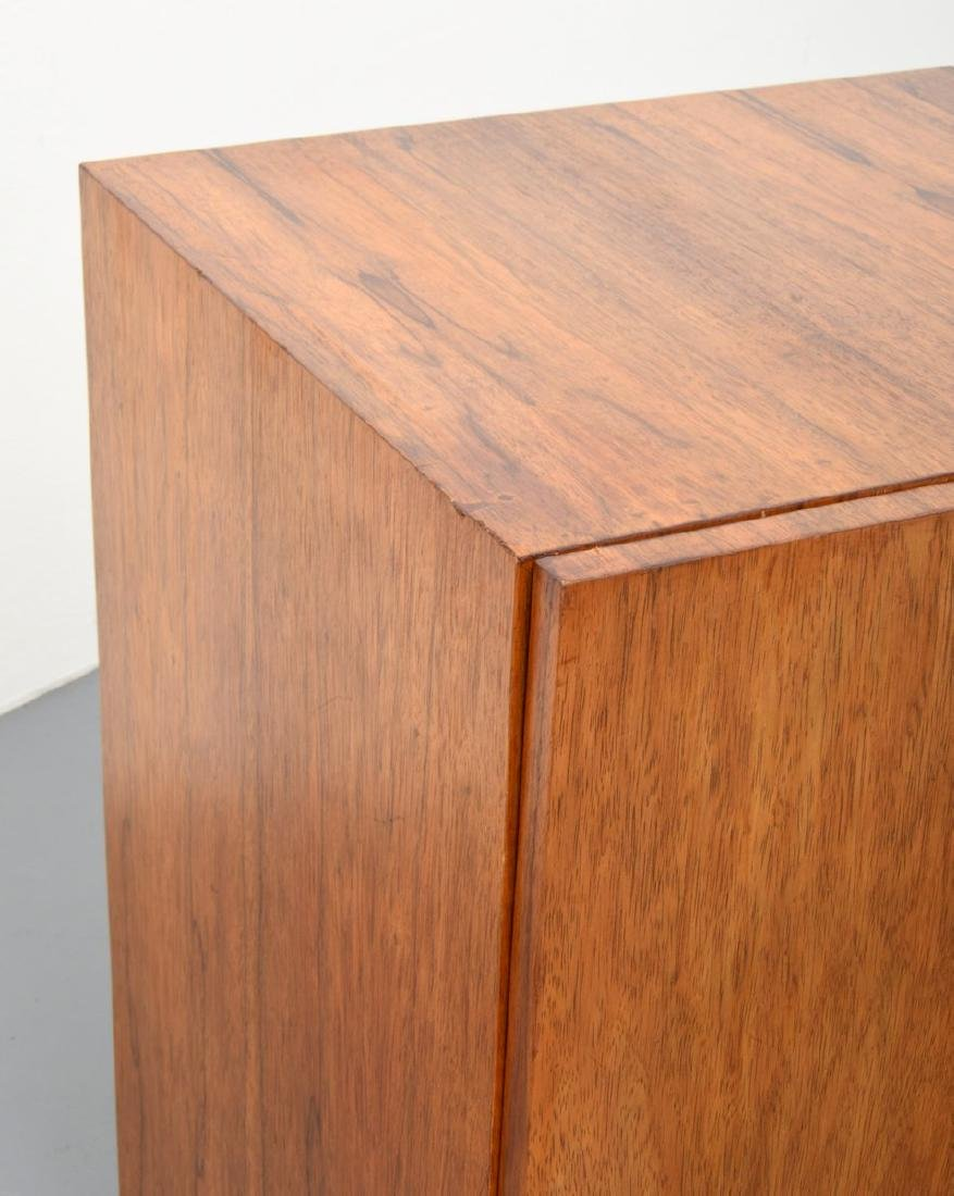 Milo Baughman Rosewood Cabinet - 9