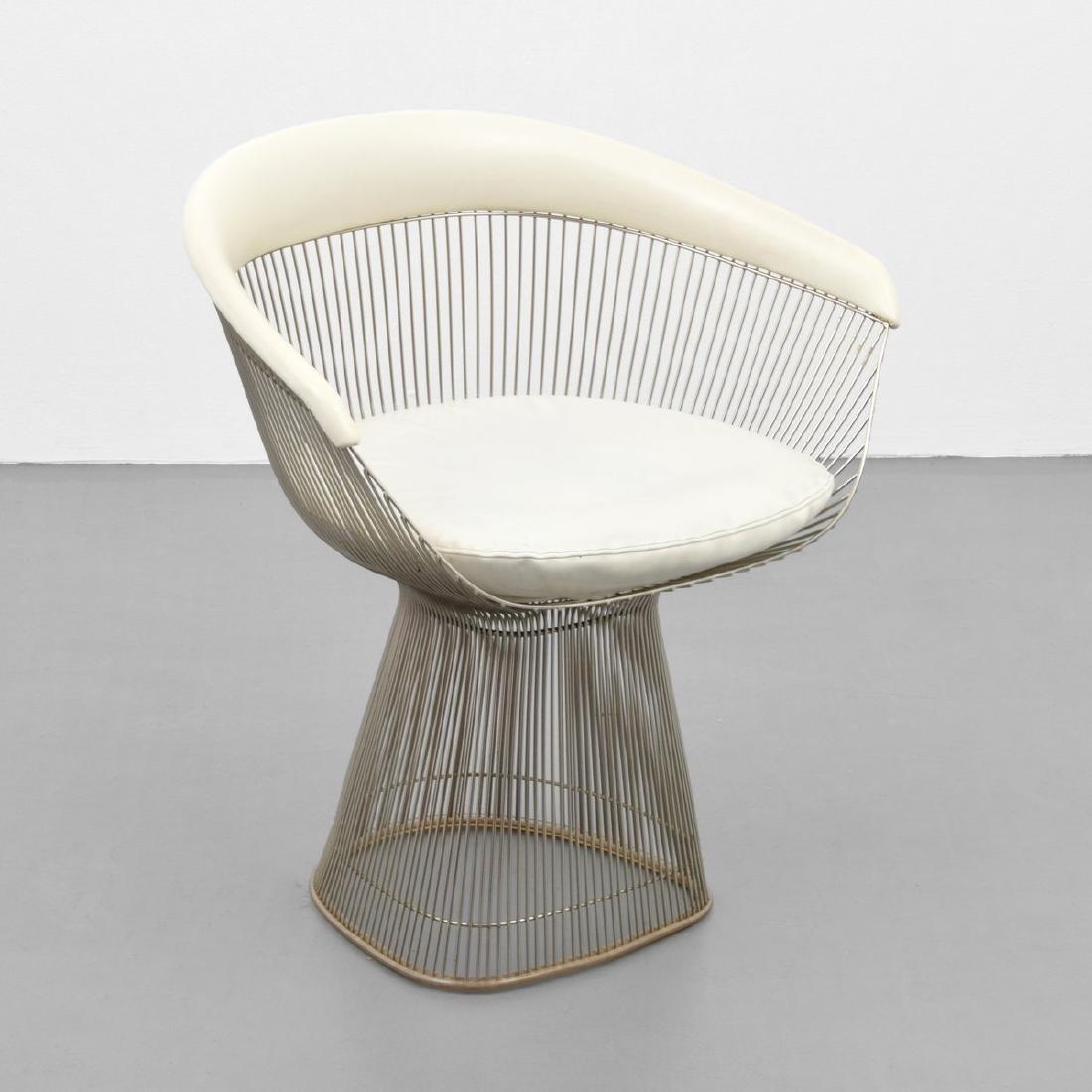Warren Platner Arm Chair