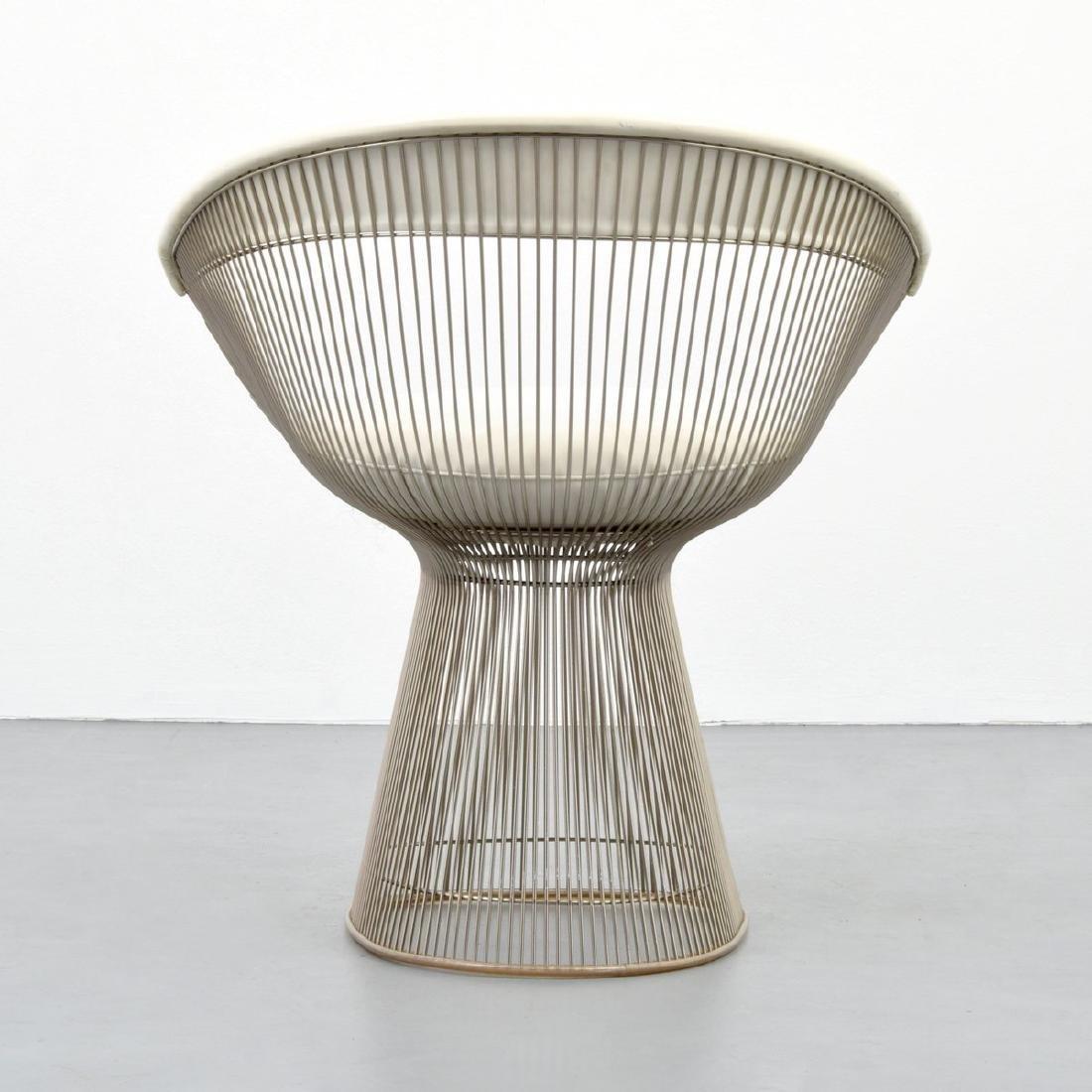 Warren Platner Arm Chair - 2