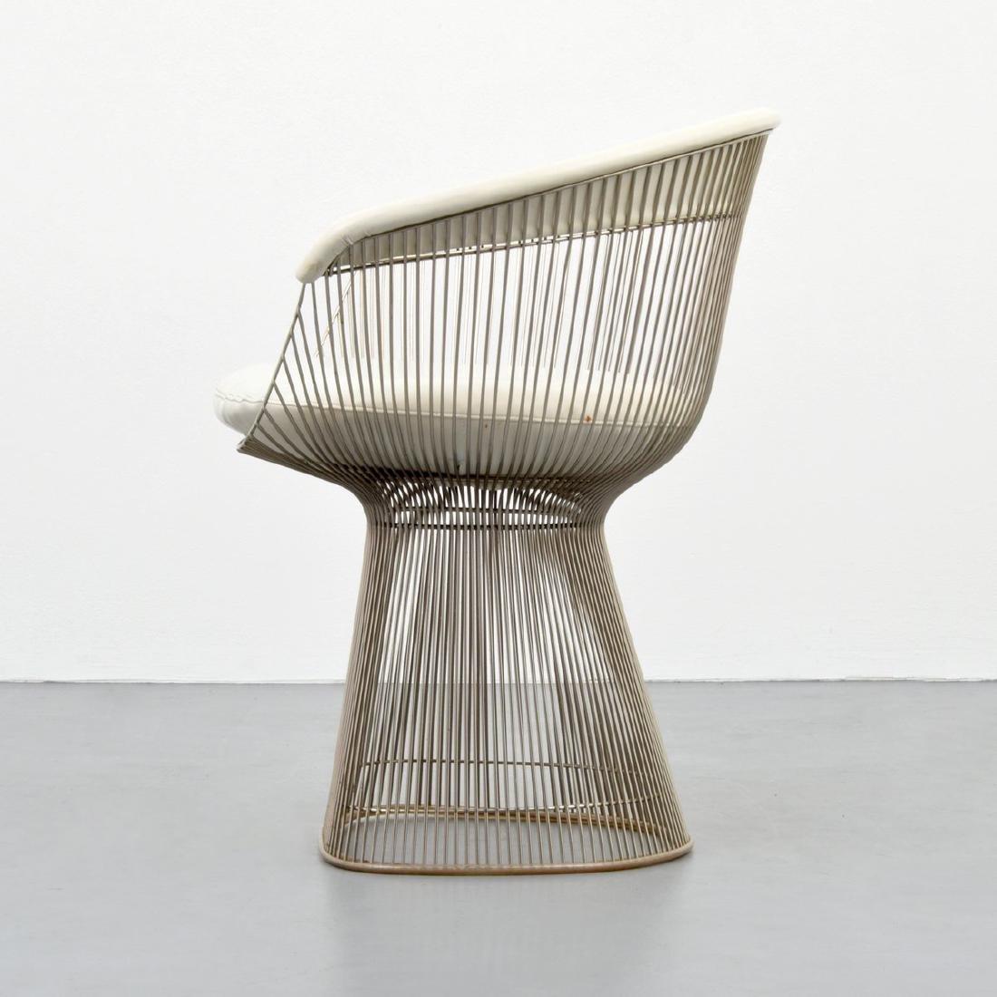 Warren Platner Arm Chair - 3
