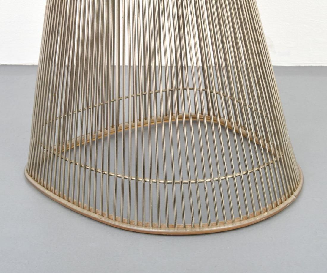 Warren Platner Arm Chair - 4
