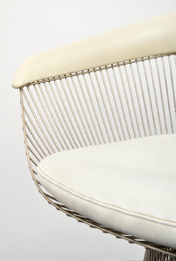 Warren Platner Arm Chair - 5