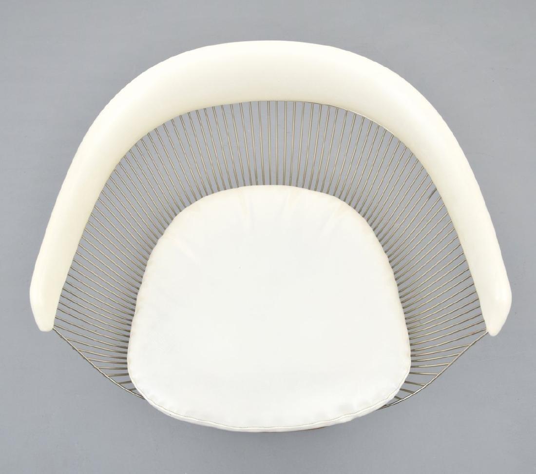 Warren Platner Arm Chair - 6