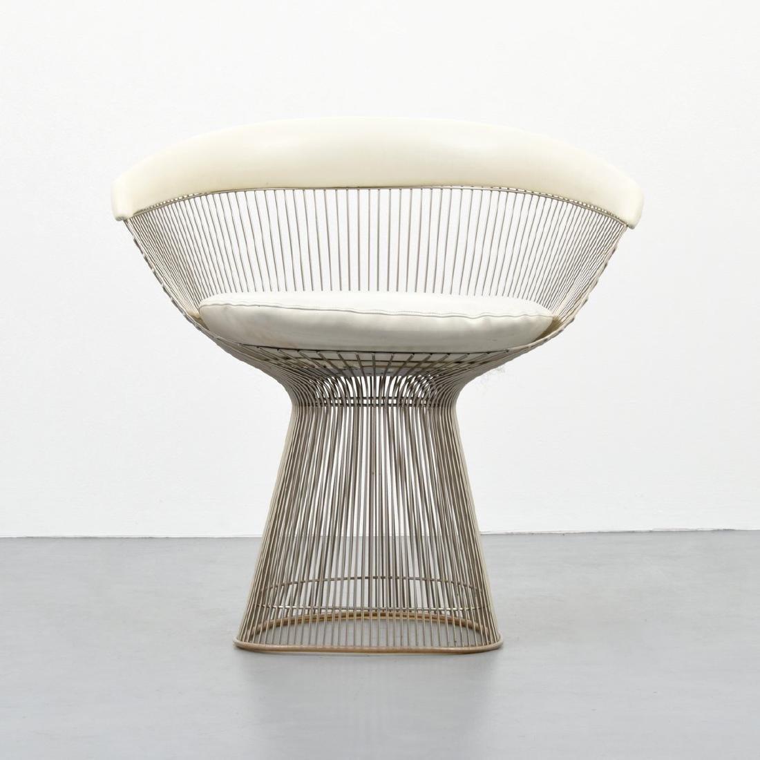 Warren Platner Arm Chair - 8