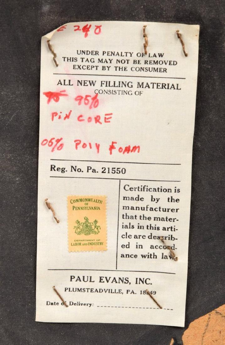 Pair of Paul Evans CITYSCAPE Stools - 6