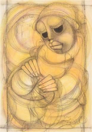 Ben Macala Drawing