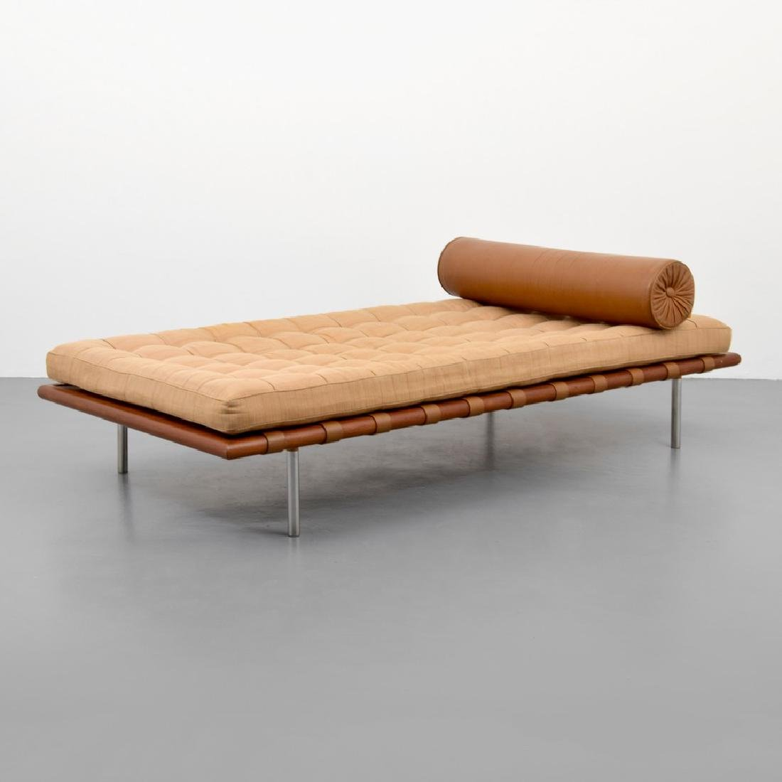 "Mies Van Der Rohe ""Barcelona"" Daybed - 9"