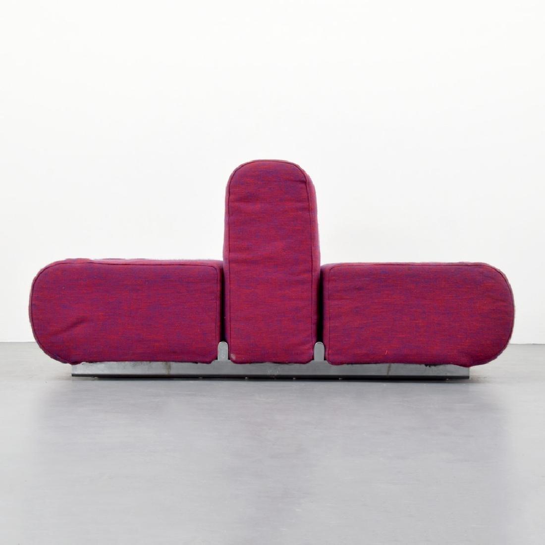 """Kazuhide Takahama """"Suzanne"""" Double Lounge Chair - 3"""