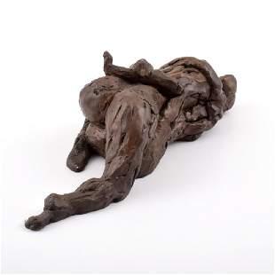 Larry Mohr Erotic Nude Sculpture