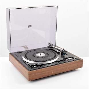 Sharp RP700 Vintage Turntable
