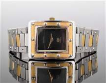 Gucci TwoTone Estate Watch