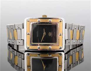222866d922c Gucci Two-Tone Estate Watch