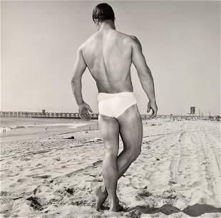 Large Bruce Bellas Male Physique Photo