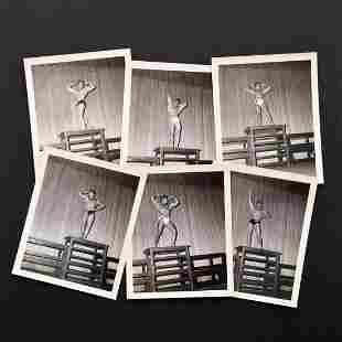 6 Bruce Bellas Male BodybuildingPhysique Competition