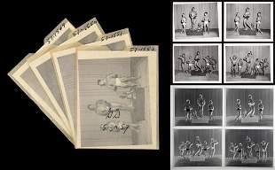 4 Bruce Bellas Male BodybuildingPhysique Competition