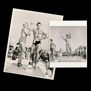 2 Bruce Bellas Male Physique Photos