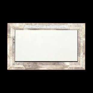 Large Samuel Marx Mirror, Plotkin-Dresner Residence