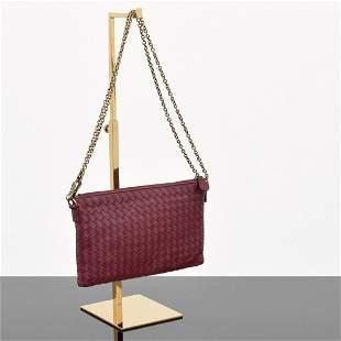 Bottega Veneta Intrecciato Shoulder/Crossbody Bag