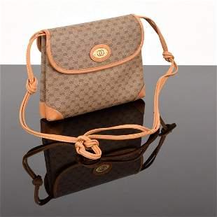 Gucci Micro GG Flap Bag