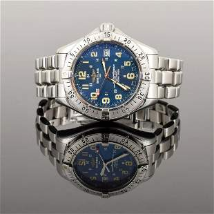 "Breitling ""SuperOcean"" Watch"