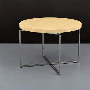 Tommi Parzinger Dining/Center Hall Table