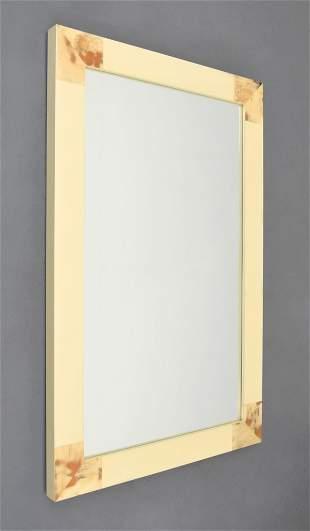 Large Mirror, Manner of Karl Springer